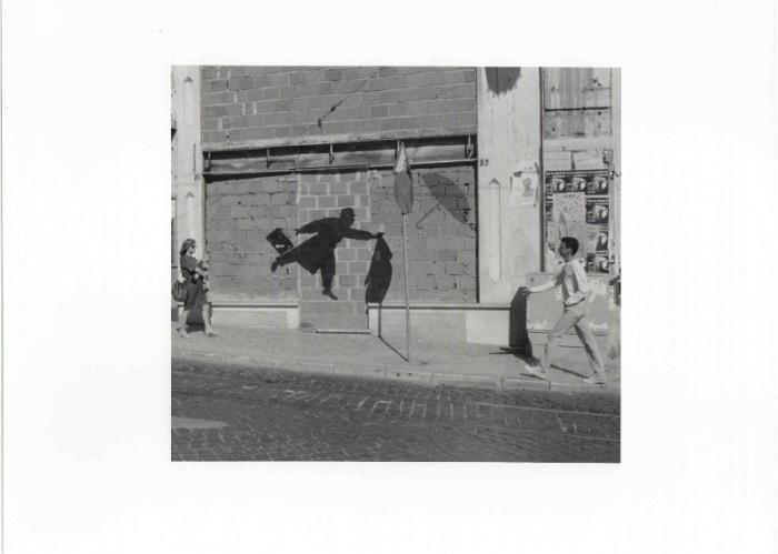 Lisbona 1996 © Giuseppe Varchetta