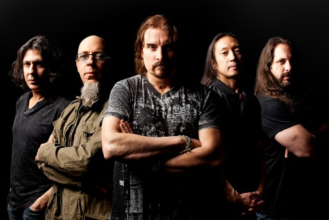 Dream-Theater-Band