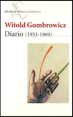 Gombrowicz, Witold - Diario