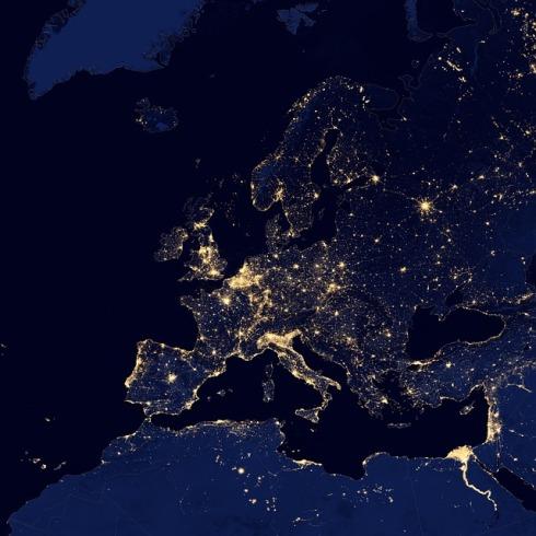 europa orlando