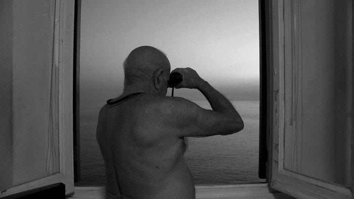 giorgio alla finestra_CARO
