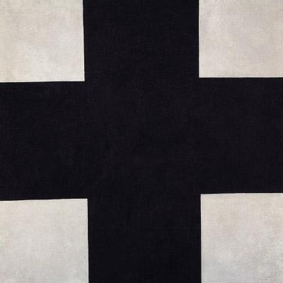 malevic-croce nera